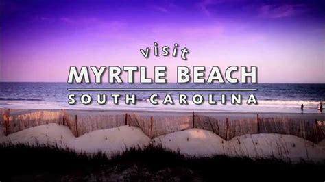 Visit Myrtle Beach TV Commercial, 'Memories that Last ...