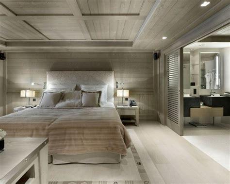 idee deco chambre parent chambre avec salle de bain fusion d 39 espaces harmonieuse