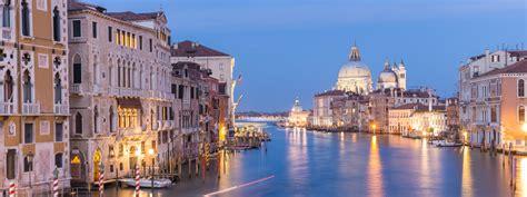Short Breaks to Venice