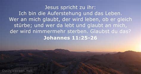 bibelverse ueber die auferstehung dailyversesnet