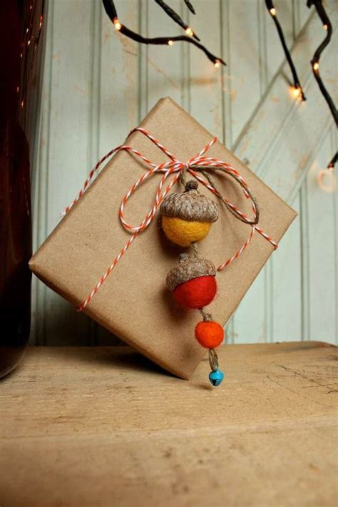cute  incredibly christmas gifts wrapping ideas