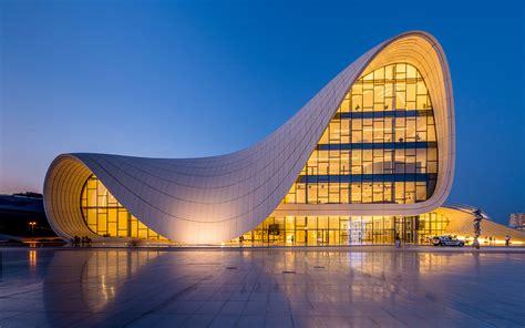 modern architecture zaha hadids projects   uae