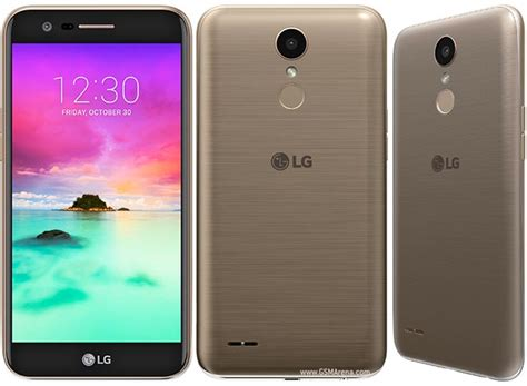 samsung g3 2017 lg k10 2017 pictures official photos