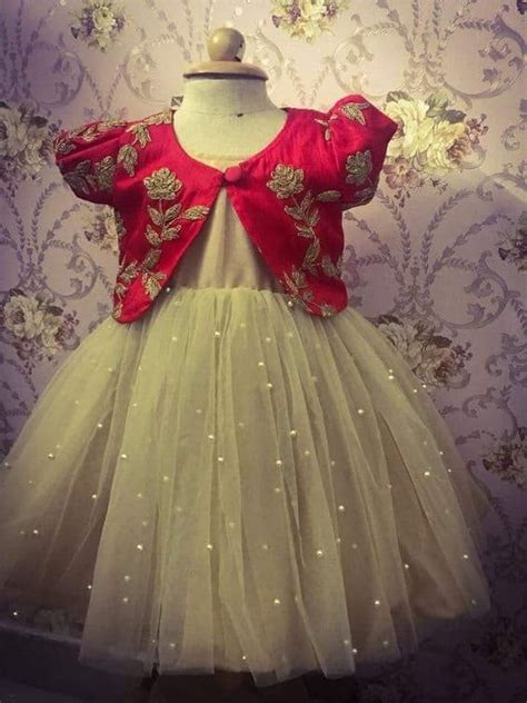 latest fashion girls frock designs  handmade crafts