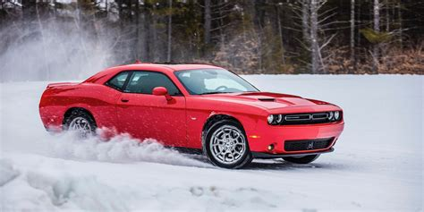 2017 Challenger Review by 2017 Dodge Challenger Gt Awd Review