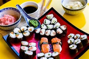 Sushi Selber Machen : maki sushi selber machen die anleitung the kaisers ~ A.2002-acura-tl-radio.info Haus und Dekorationen