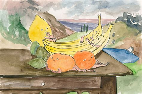 sexual chuckle worthy paintings  amelie von wulffen