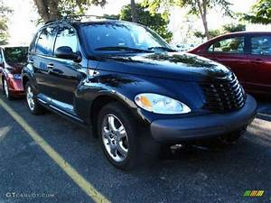 2001 Pt Cruiser : 2001 black chrysler pt cruiser 38548727 ~ Kayakingforconservation.com Haus und Dekorationen