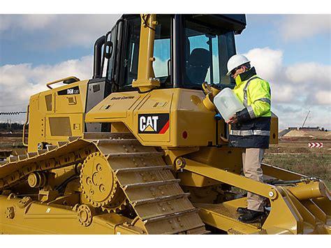 cat dn track type tractor caterpillar