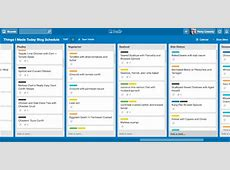 17+ Creative Ways to Use Trello and Organize Everything