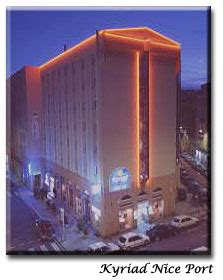 hotel kyriad port cheap hotels