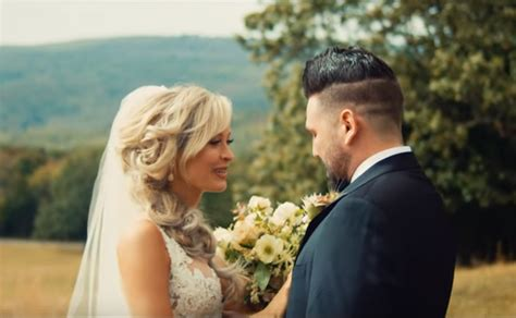 Dan + Shay Feature Their Real Wedding Footage For