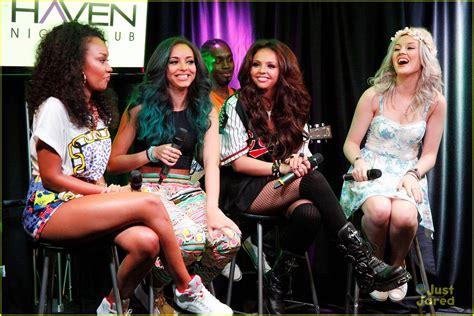 Little Mix: Q102 Radio Stop | Photo 565592 - Photo Gallery ...