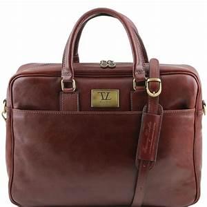Sac Ordinateur Cuir Homme : sacoche ordinateur portable cuir tuscany leather ~ Nature-et-papiers.com Idées de Décoration