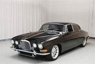 1966 Jaguar Mark X with a Modern XJR-6 Powertrain – Engine ...