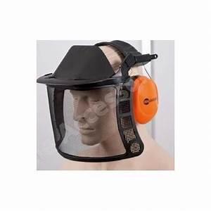 Porte Anti Bruit : visi re de protection avec casque anti bruit pole ~ Edinachiropracticcenter.com Idées de Décoration
