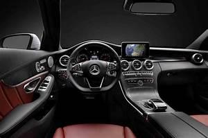 Mercedes Classe C 4 : novo mercedes classe c interior revelado ~ Gottalentnigeria.com Avis de Voitures