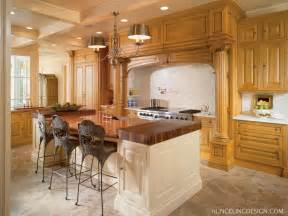 luxury kitchen islands luxury kitchen designer hungeling design clive christian kitchen new orleans by hungeling