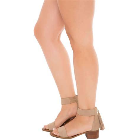 steve madden  women darcie taupe heels