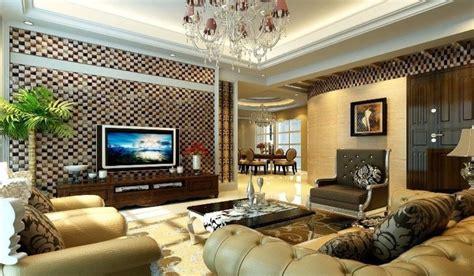 Newest Living Room Designs 2017