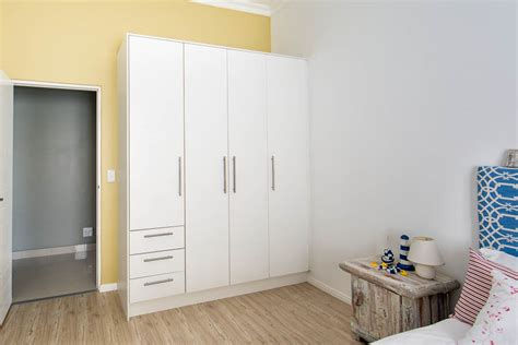built  bedroom cupboards  cape town essential kitchens
