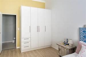 Bedroom, Cupboards