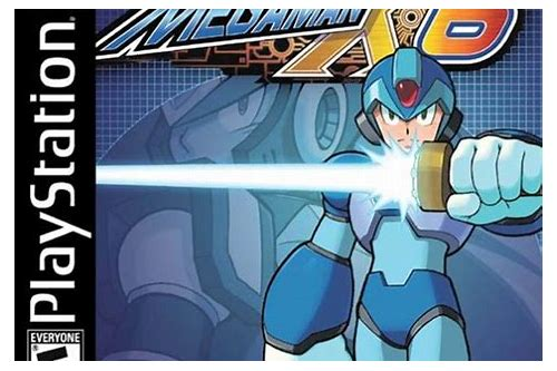 Megaman x6 bin cue download :: rockreepita