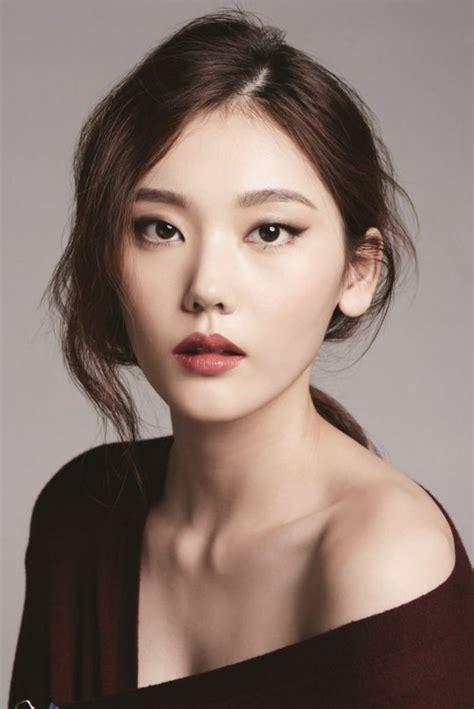 Les 25 Meilleures Idées Concernant Maquillage Asiatique