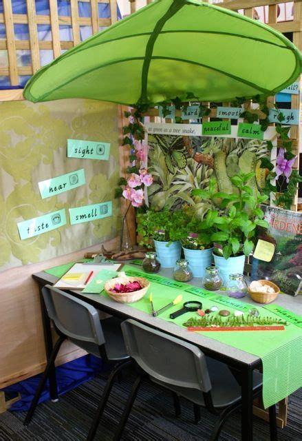 preschool science area ideas interest areas early foundations kathy walker 630