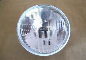 90981-7019s - Headlight Lens Semi-sealed Upgrade Hilux