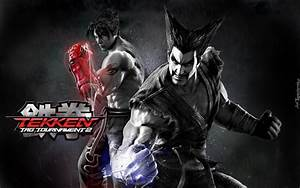 Tekken Tag Tournament 2, Jin Kazama, Heihanchi Mishima