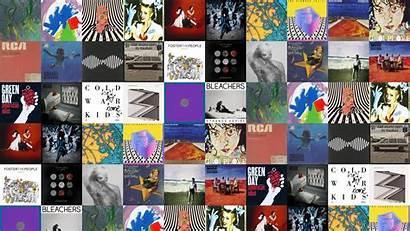 Alt Wave Awesome Cage Elephant Desktop Wallpapers