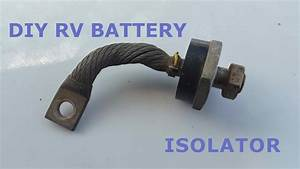 Diy Rv Battery Isolator