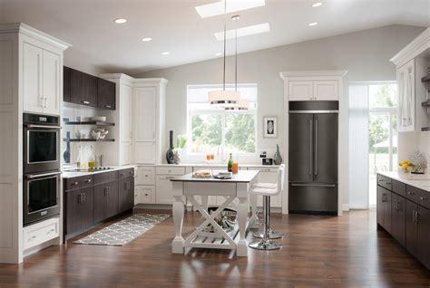 ivory kitchen faucet culinary inspiration kitchen design galleries kitchenaid