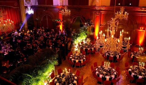 5 memorable christmas party venues for 2015