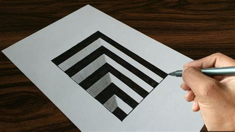 easy  drawing images   draw  step   paper