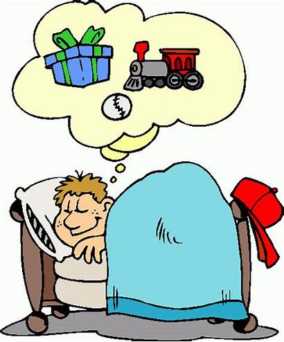 Dreaming Dream Clipart Dreams Clip Cliparts Gifts