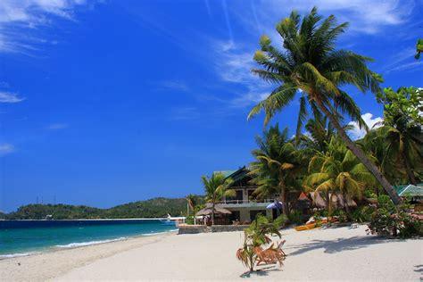 Talipanan Beach, Puerto Galera: Luca's Miramare Lodge