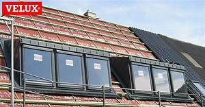 Velux Fenster Ausbauen : velux fenster fertiggauben mit system sps gauben dachausbau ideen in 2019 velux fenster ~ Eleganceandgraceweddings.com Haus und Dekorationen
