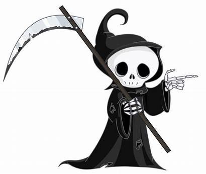 Clipart Reaper Grim Transparent Dark Wallpapers Phone