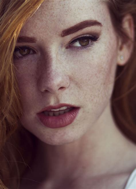 Hdwallpapers87.com - Download Closeup Redhead With ...