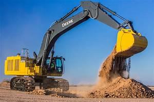 John Deere Enhances 670G LC Excavator with Customer-Driven ...