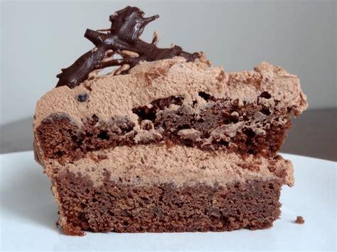 recette cuisine en anglais recette du gâteau au chocolat anglais la tendresse en cuisine