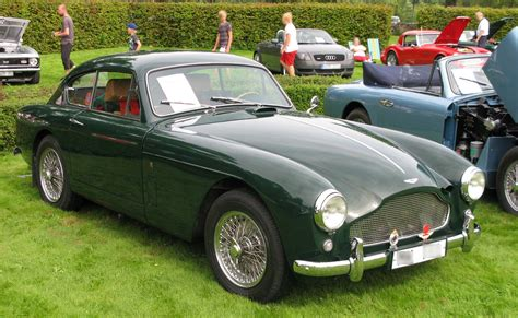 Aston Martin Db Mark Iii Wikiwand