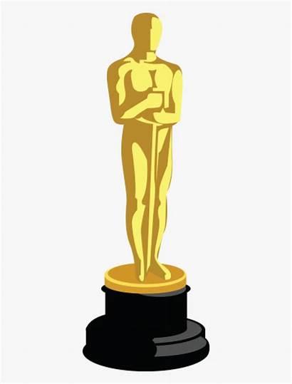 Award Clipart Academy Awards Oscars Oscar Cartoon