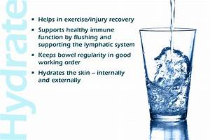 Hydrate  U2013 Vital Force Wellness