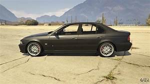 BMW M5 E39 11 For GTA 5