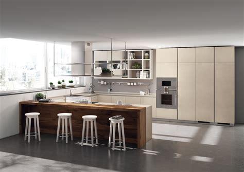 il gres entra nelle cucine scavolini ambiente cucina