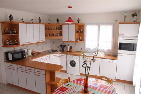 lave linge cuisine taciv com cuisine avec lave linge 20170921132145 exemples de designs utiles