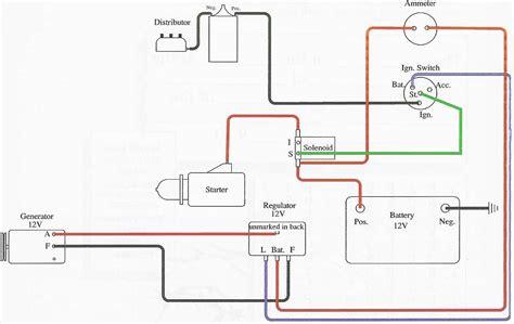 12 volt conversion wiring diagram 1939 chevy 12 free